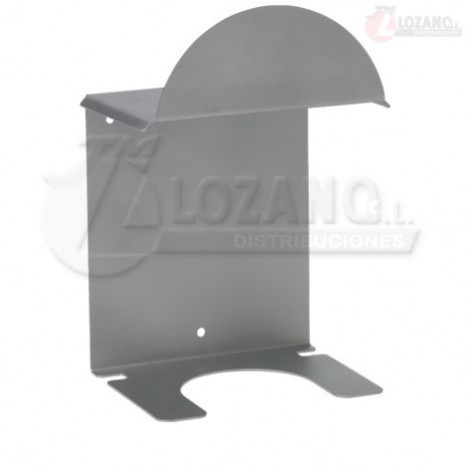 Colgador pulverizador de espuma y manguera en Acero Inox. 9301x/9305x