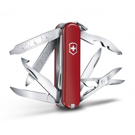 Navaja multiusos Victorinox mini Champ