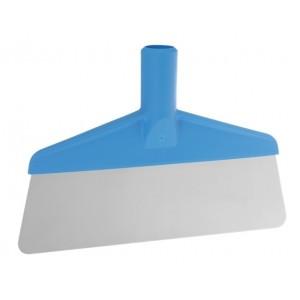 Rascador con hoja flexible de acero 260 mm.