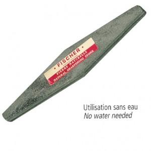 Piedra de pulir sin agua